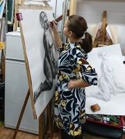 Уроки рисования для взрослых. Фото-3