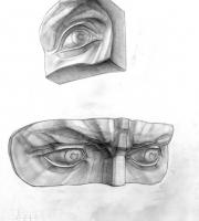 Уроки рисования для взрослых. Фото-8