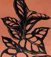 Графическая стилизация растений
