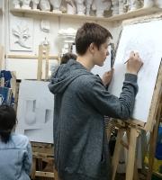 Уроки рисования фото-2