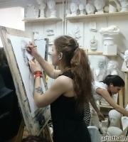 Уроки рисования фото-3