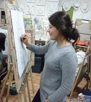 Уроки рисования фото-4