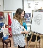 Уроки рисования фото-5