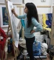 Уроки рисования фото-6