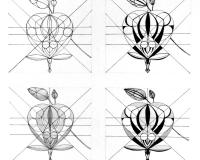 Стилизация растительных форм-12