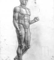 Рисунок Дорифора