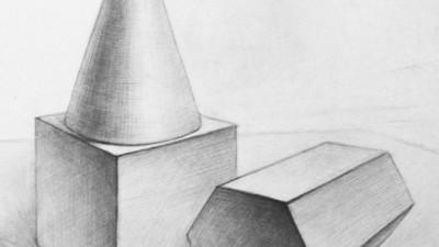 Рисование геометрических фигур