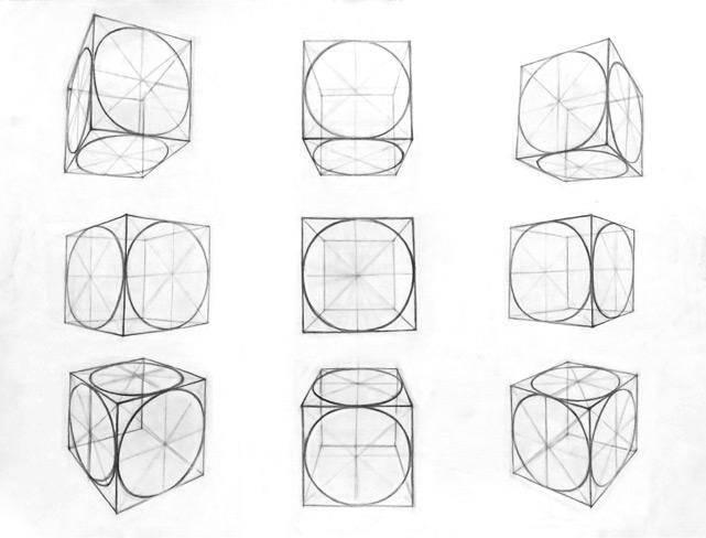 Кубические композиции