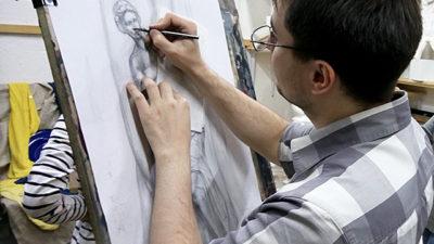 Представьте, что вы умеете рисовать