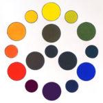 Задание Цветовой круг
