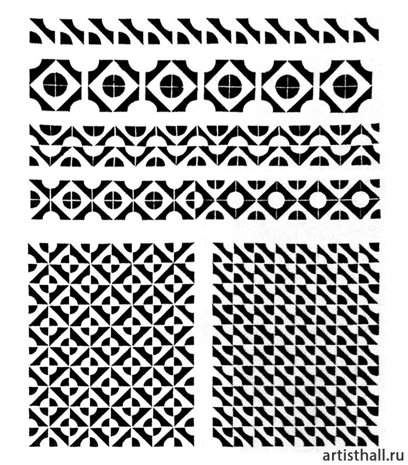 Примеры комбинаторика