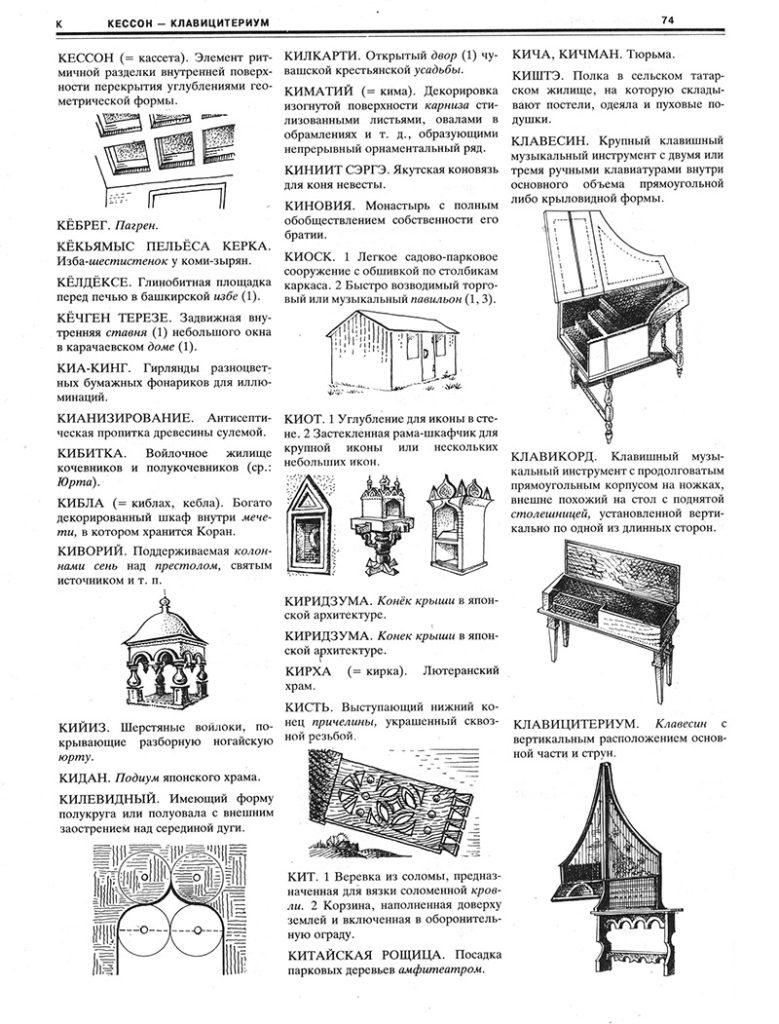 Иллюстрация в книге В.И. Плужникова